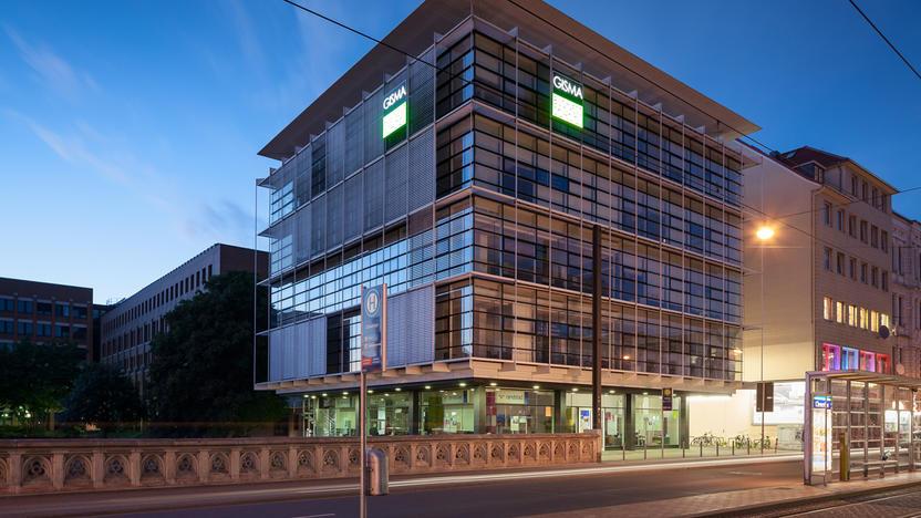 GISMA Business School. Hannover, Alemania