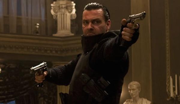.Punisher: War Zone