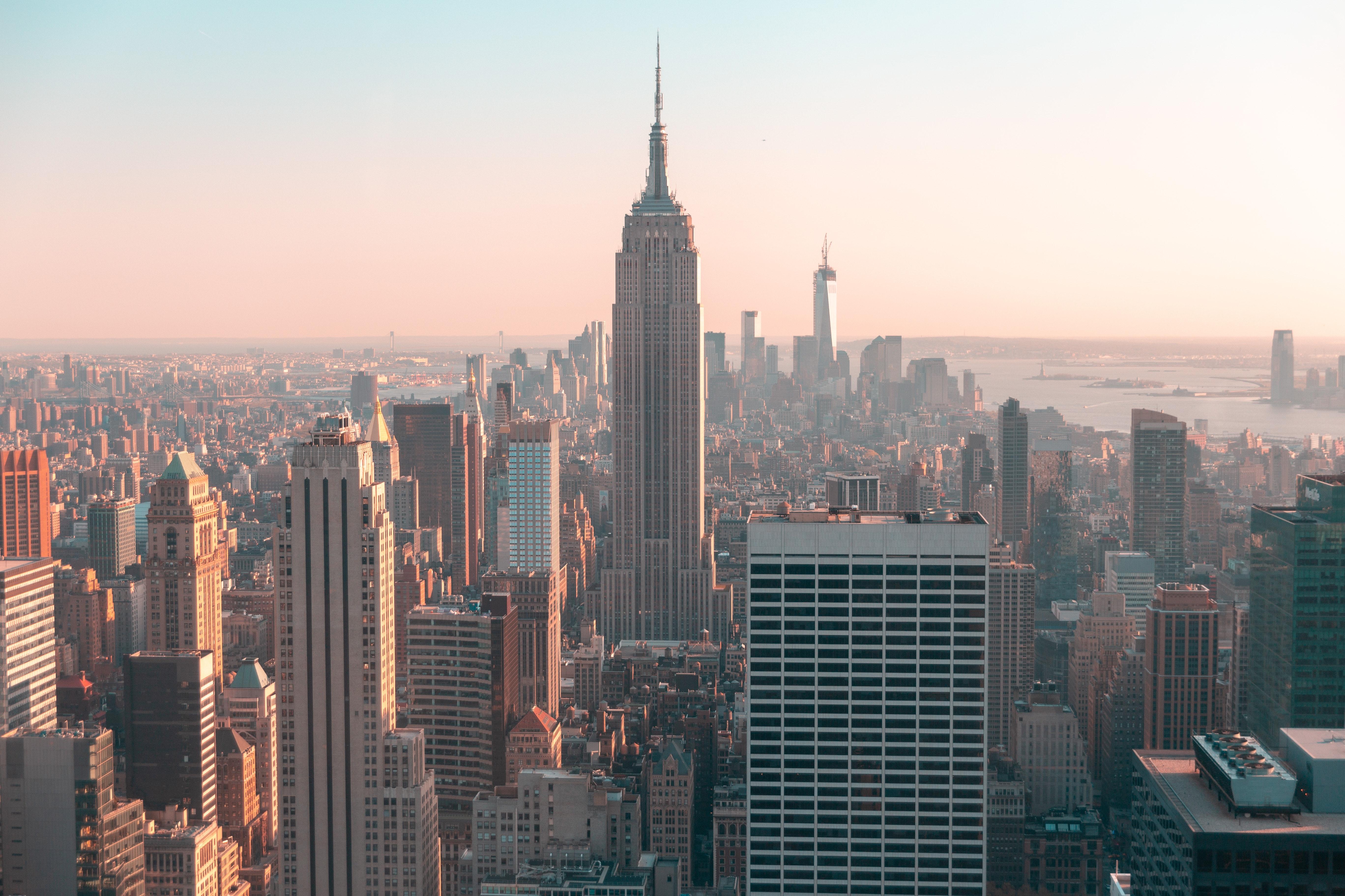 New York City. Estados Unidos. (Cortesía de Pexels)